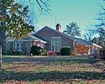 Orange County VA Horse Farm for Sale
